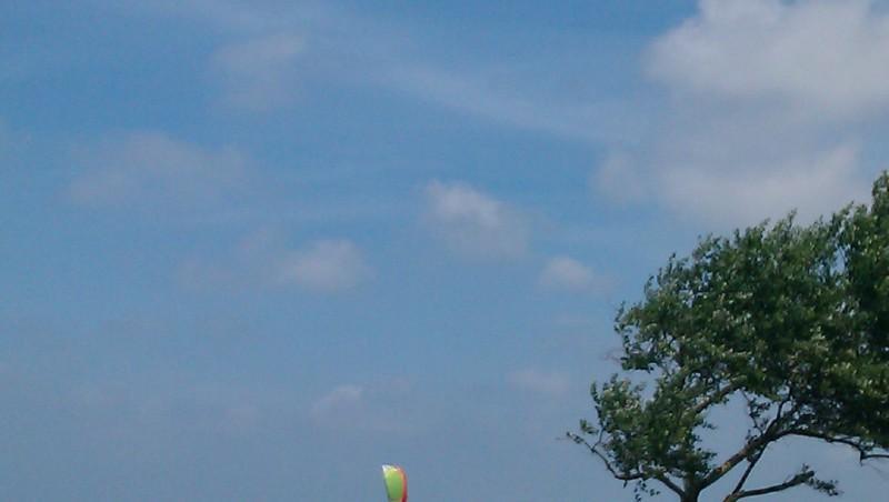 Wind report Arcachon - Les Arbousiers - France (33) 2011-05-03 15:00:00