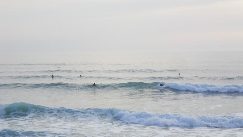 Surf report Plage des Dunes - France (85) 2011-05-05 12:00:00