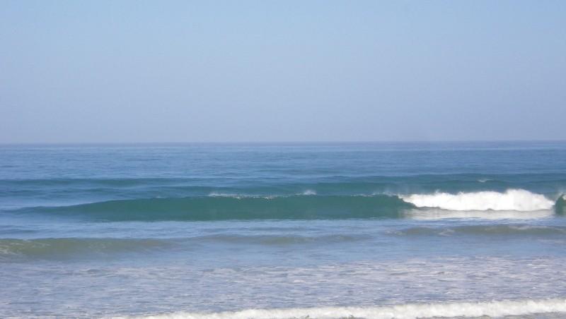 Surf report Plage des Dunes - France (85) 2011-05-23 10:00:00