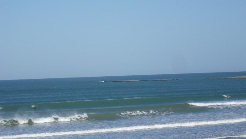 Surf report Plage des Dunes - France (85) 2011-05-25 09:00:00