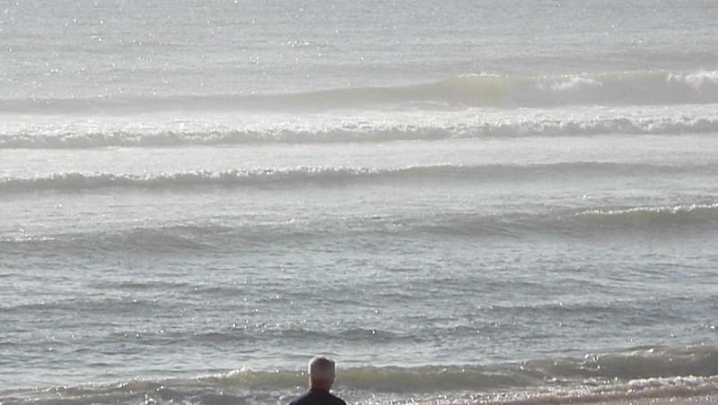 Surf report Le Grand Crohot - France (33) 2011-05-25 19:00:00
