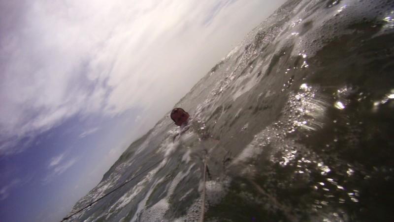 Wind report Soulac - L'Amélie - France (33) 2011-05-26 15:00:00