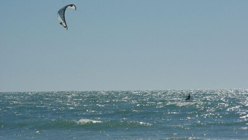 Wind report Le Grand Crohot - France (33) 2011-06-25 16:00:00