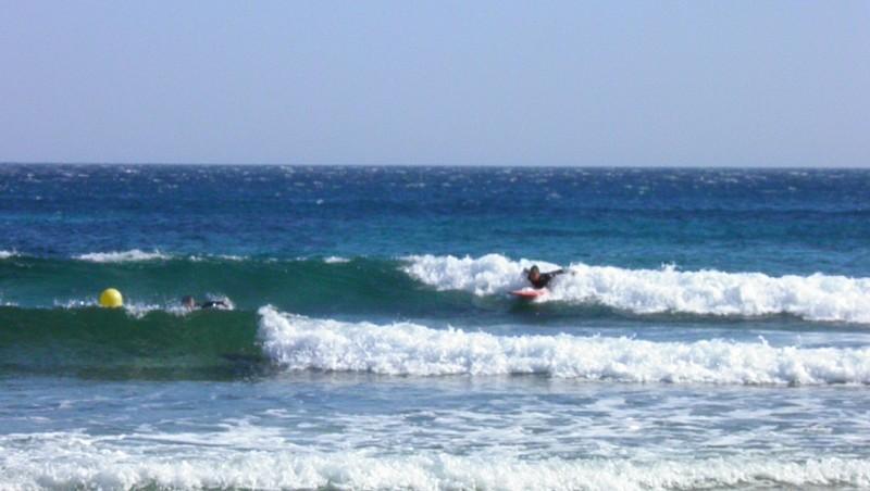 Surf report La Couronne - France (13) 2011-06-30 18:00:00