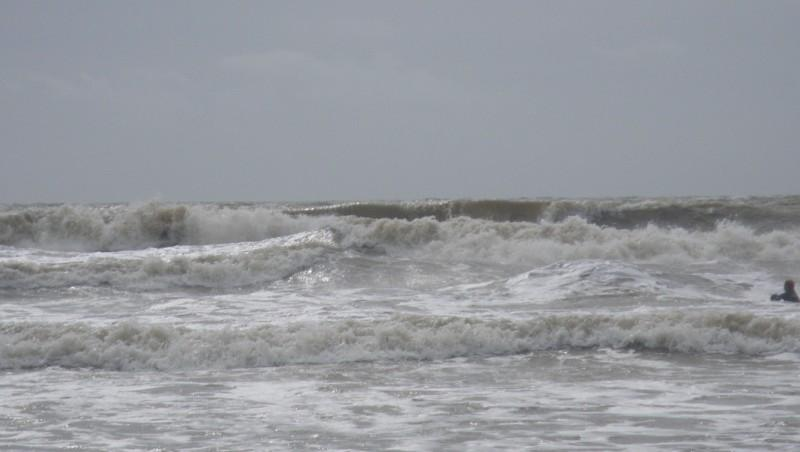 Surf report Royan - Pontaillac - France (17) 2011-09-11 12:00:00