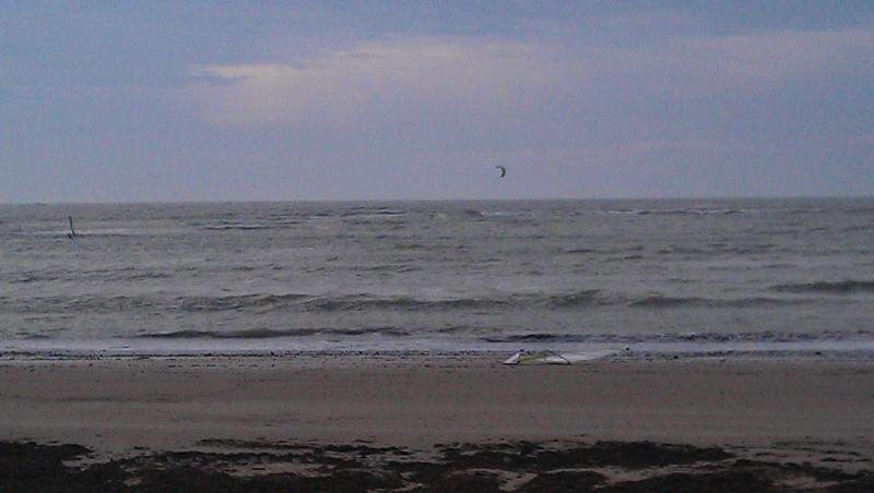 Wind report Les Huttes - Trois Pierres - France (17) 2011-11-02 11:00:00