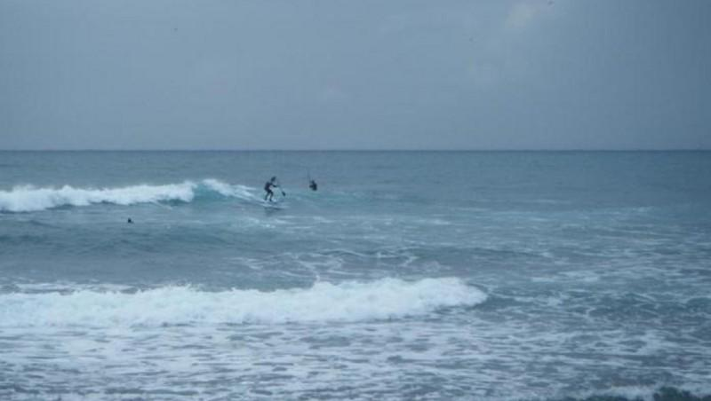 Surf report Carro - France (13) 2011-11-06 08:00:00