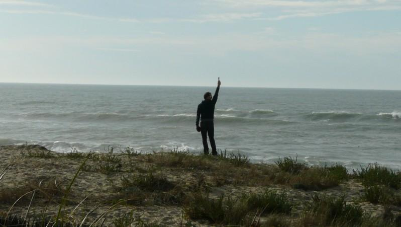 Surf report Lacanau Océan - La Nord - France (33) 2011-11-11 15:00:00