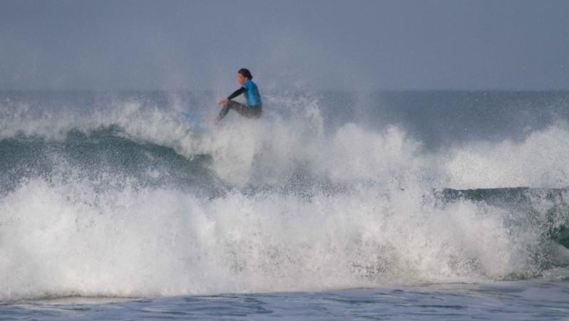 Surf report Siouville - Plage de la Hague - France (50) 2011-11-11 11:00:00