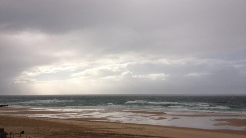 Wind report Lacanau Océan - La Nord - France (33) 2011-11-16 14:00:00