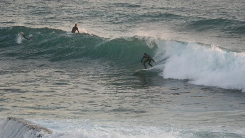 Surf report Vintimille - Italie (IT) 2011-12-07 15:00:00