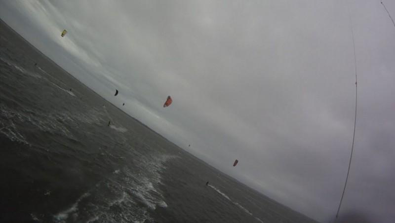 Wind report Arcachon - Les Arbousiers - France (33) 2011-12-13 12:00:00