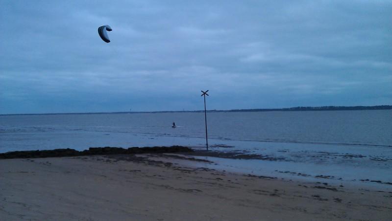 Wind report Arcachon - Les Arbousiers - France (33) 2011-12-28 12:00:00