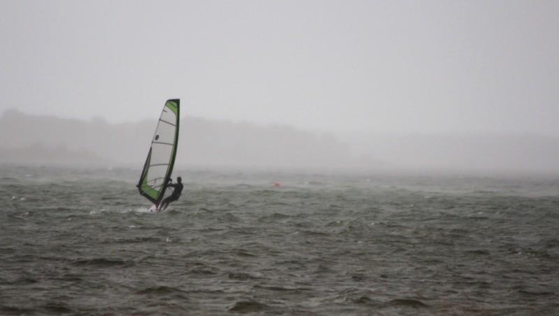 Wind report Les Aigrettes - France (40) 2011-12-30 11:00:00