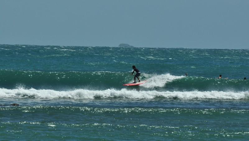 Surf report Byron Bay - The Wreck - Australie (AU) 2011-12-29 09:00:00