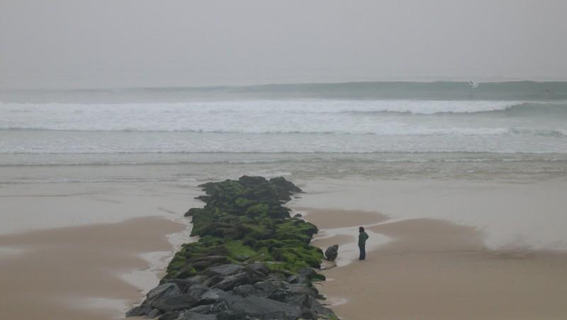Surf report Lacanau Océan - La Nord - France (33) 2011-05-01 08:00:00