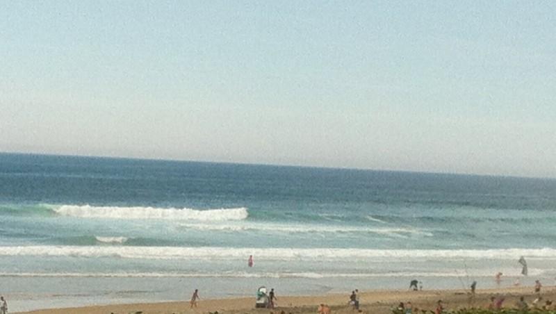 Surf report Biscarrosse Plage - France (40) 2011-05-01 17:06:00
