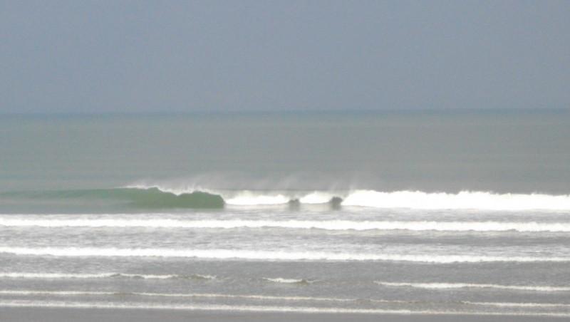 Surf report Grand Village - France (17) 2011-05-02 09:00:00