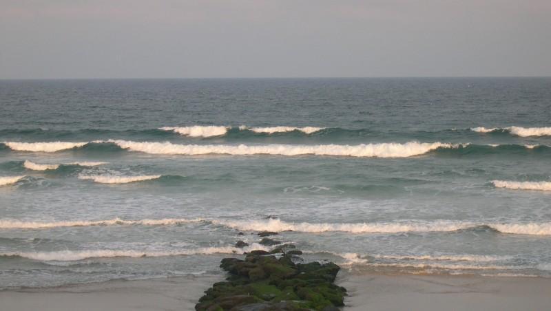Surf report Lacanau Océan - La Nord - France (33) 2011-05-03 08:00:00