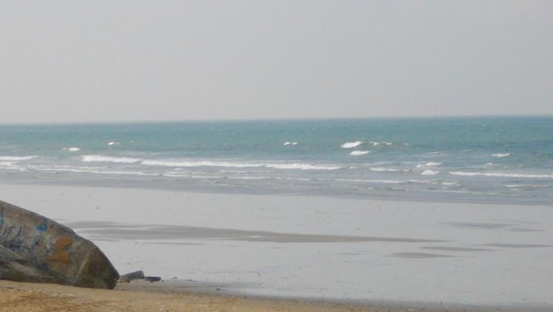 Surf report Grand Village - France (17) 2011-05-03 09:00:00