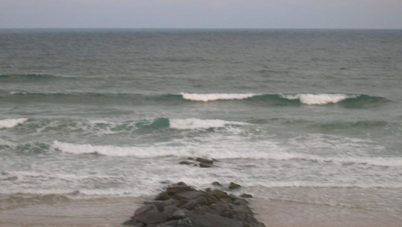 Surf report Lacanau Océan - La Nord - France (33) 2011-05-04 07:30:00