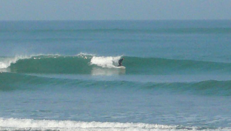 Surf report Grand Village - France (17) 2011-05-05 09:00:00