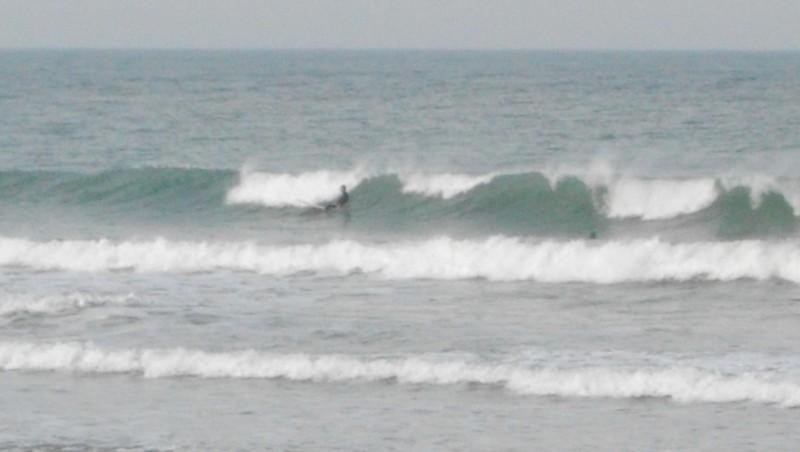 Surf report Grand Village - France (17) 2011-05-06 09:00:00
