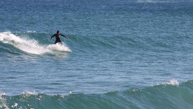 Surf report Biarritz - Grande Plage - France (64) 2011-05-08 09:30:00