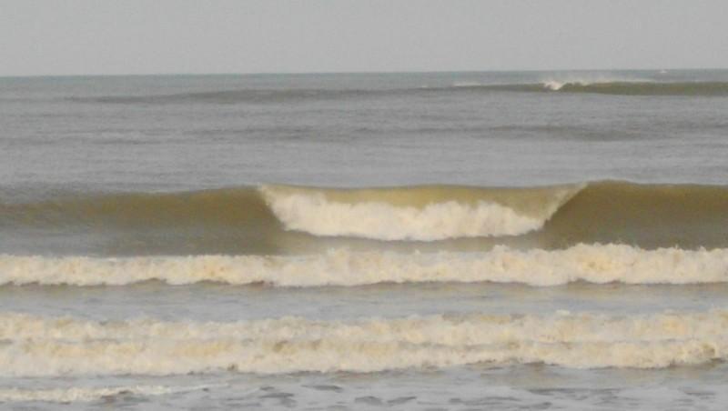 Surf report Grand Village - France (17) 2011-05-10 09:00:00