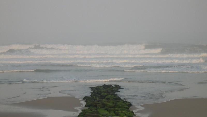 Surf report Lacanau Océan - La Nord - France (33) 2011-05-11 07:30:00