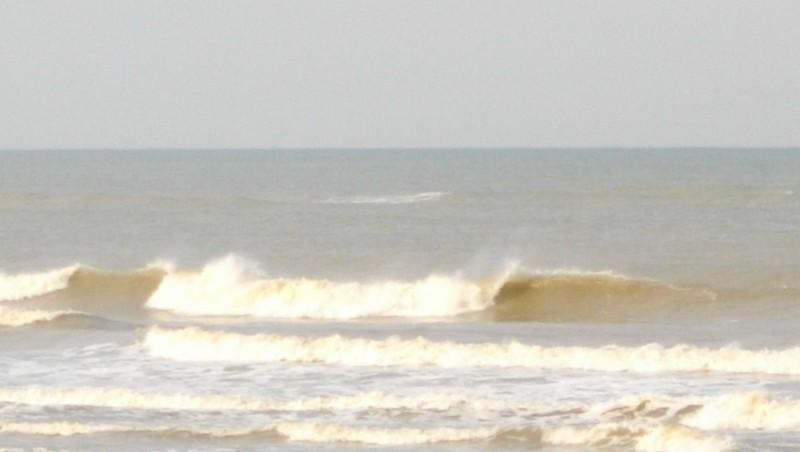 Surf report Vert Bois - France (17) 2011-05-11 09:00:00
