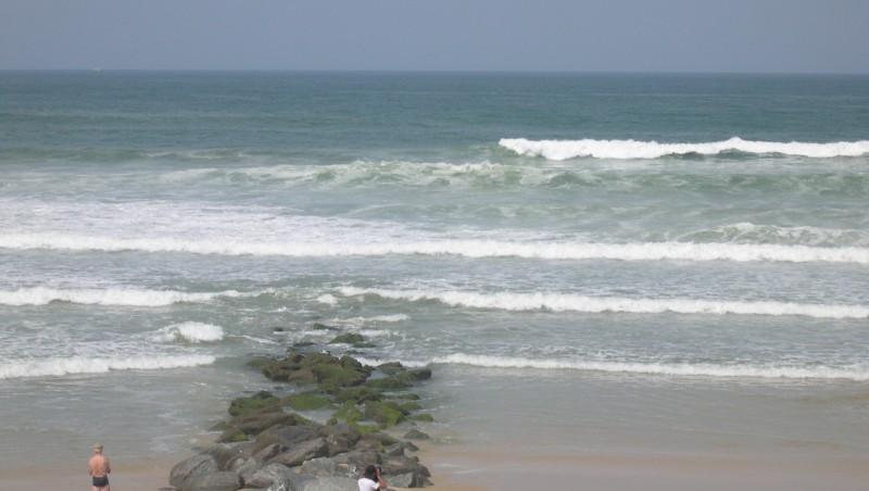 Surf report Lacanau Océan - La Nord - France (33) 2011-05-11 12:00:00