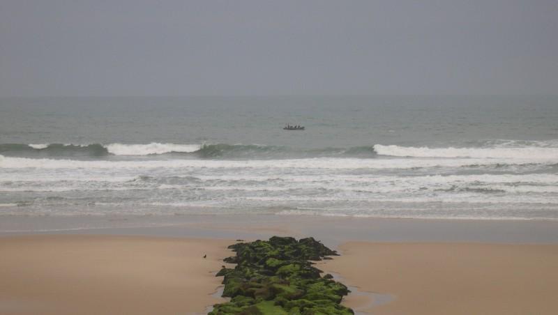 Surf report Lacanau Océan - La Nord - France (33) 2011-05-12 08:00:00
