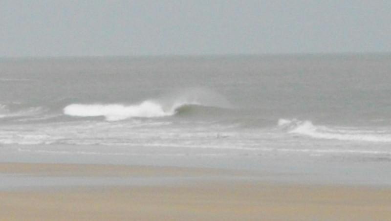 Surf report Grand Village - France (17) 2011-05-12 09:00:00