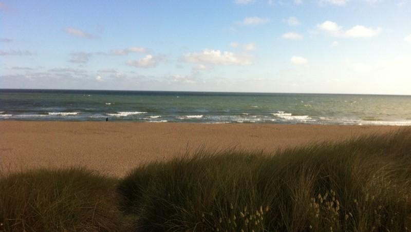 Surf report Franceville - France (14) 2011-05-14 09:00:00