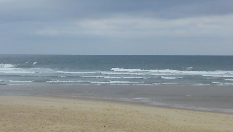 Surf report Lacanau Océan - La Nord - France (33) 2011-05-14 12:00:00