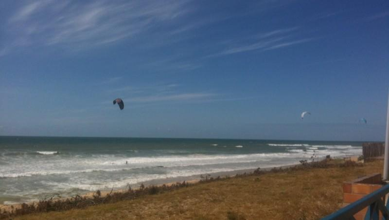 Surf report Lacanau Océan - La Nord - France (33) 2011-05-15 15:44:00