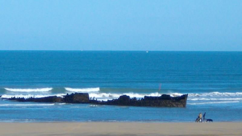 Surf report Grand Village - France (17) 2011-05-16 09:00:00
