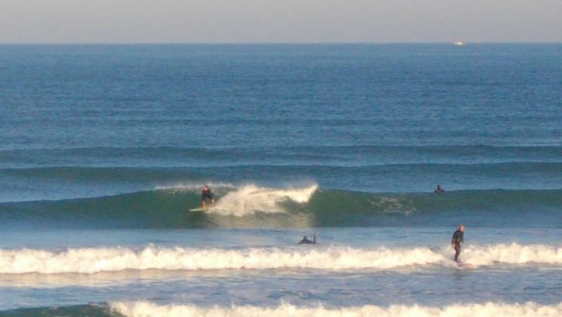 Surf report Grand Village - France (17) 2011-05-18 08:00:00