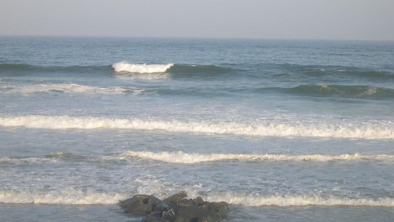 Surf report Lacanau Océan - La Nord - France (33) 2011-05-20 08:00:00