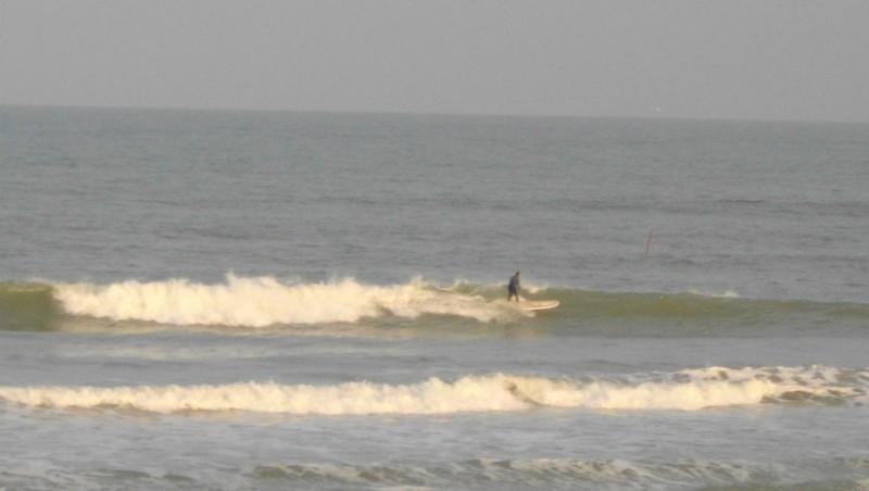 Surf report Grand Village - France (17) 2011-05-21 07:00:00