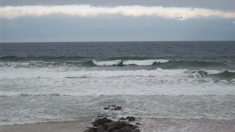 Surf report Lacanau Océan - La Nord - France (33) 2011-05-22 09:00:00