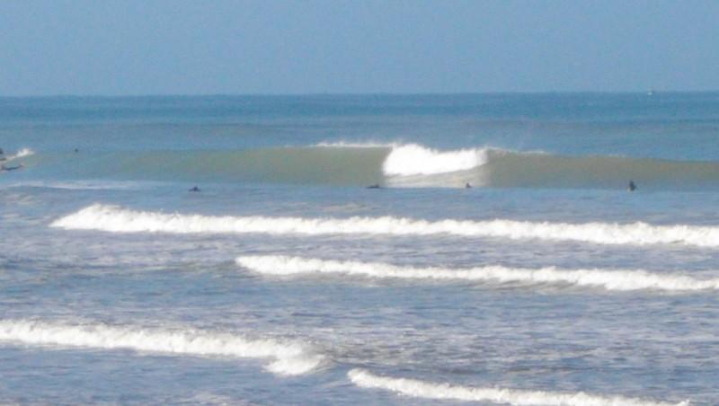 Surf report Grand Village - France (17) 2011-05-23 09:00:00