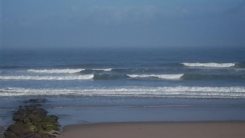 Surf report Lacanau Océan - La Nord - France (33) 2011-05-24 05:00:00