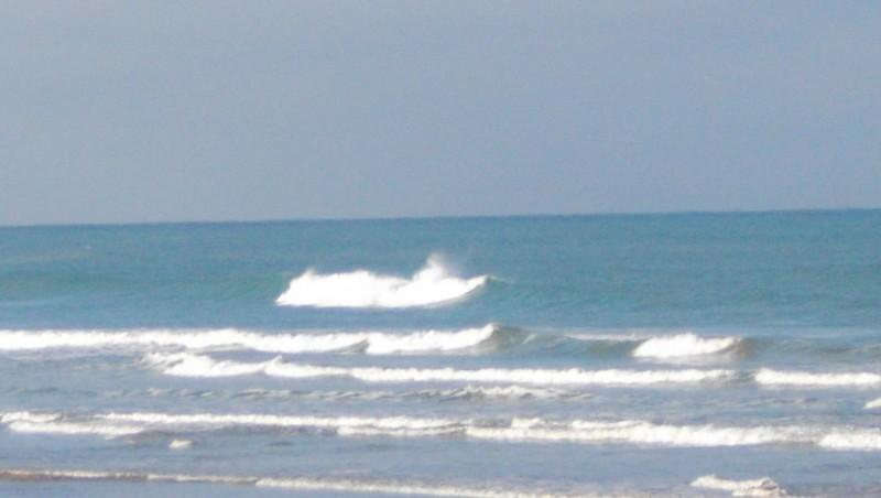 Surf report Vert Bois - France (17) 2011-05-24 09:00:00