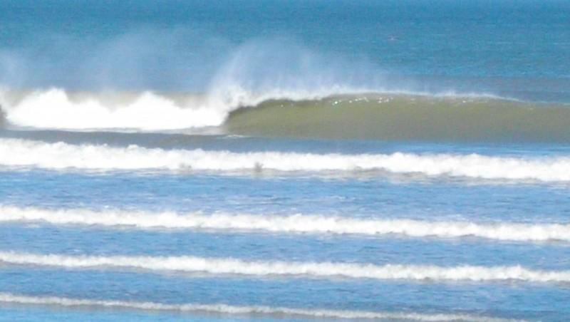 Surf report Grand Village - France (17) 2011-05-25 09:00:00