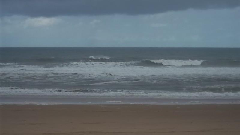 Surf report Lacanau Océan - La Nord - France (33) 2011-05-27 08:30:00