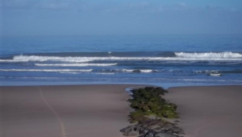 Surf report Lacanau Océan - La Nord - France (33) 2011-05-28 08:25:00