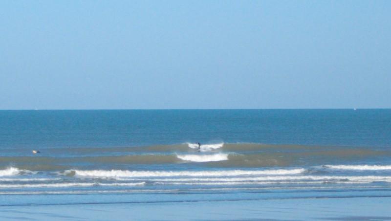 Surf report Grand Village - France (17) 2011-05-28 09:00:00