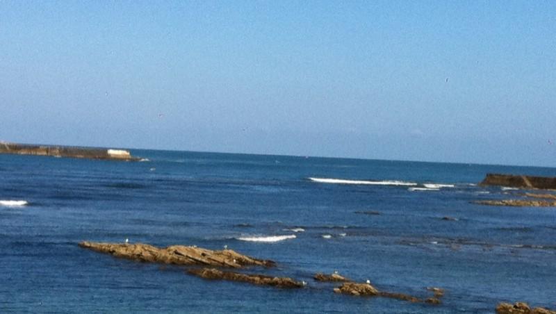 Surf report Sainte Barbe - France (64) 2011-05-28 10:00:00